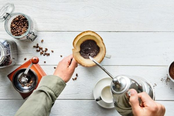 Best-Pour-Over-Coffee